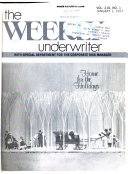 The Weekly Underwriter