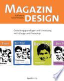 Magazindesign