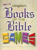 Abingdon s Books of the Bible Games