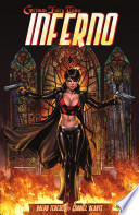 Grimm Fairy Tales  INFERNO