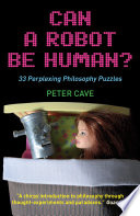 Can A Robot be Human