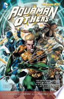 Aquaman and the Others Vol  1  Legacy of Gold