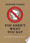 You Aren t What You Eat