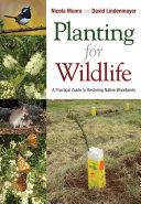 download ebook planting for wildlife pdf epub