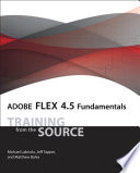 Adobe Flex 4 5 Fundamentals