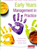 Early Years Management in Practice