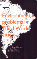 Environmental Problems in Third World Cities