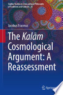 The Kal  m Cosmological Argument  A Reassessment