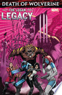 Death Of Wolverine : ...
