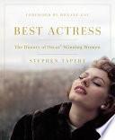 Best Actress Book PDF