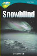 Snowblind Series Of Fiction With Built In