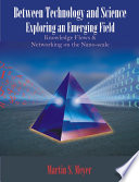 Between Technology And Science book