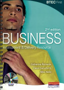 Btec First Business Adr