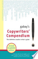 Gabay s Copywriters  Compendium