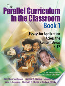 The Parallel Curriculum in the Classroom  Book 1