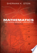download ebook mathematics: the man-made universe pdf epub