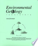 Environmental Geology Laboratory