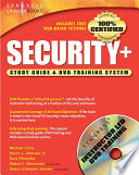 Security   Study Guide and DVD Training System
