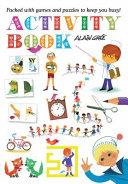 Alain Gree - Activity Book : ...