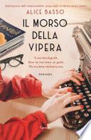 Il morso della vipera Book Cover