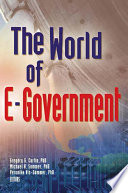 The World Of E Government