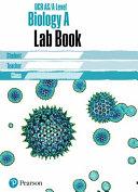 OCR AS Alevel Biology Lab Book