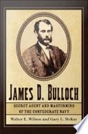 James D Bulloch