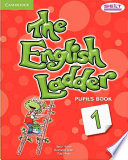 The English Ladder Level 1 Pupil s Book