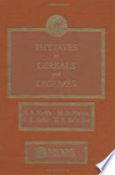 Phytates in Cereals and Legumes