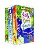Jolly Good Reads
