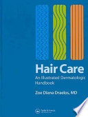 Hair Care book