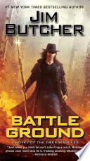 Book Battle Ground