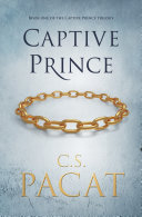 Captive Prince Volume One