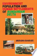 Environment  Population  and Human Settlements of Sundarban Delta