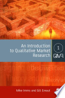 An Introduction to Qualitative Market Research