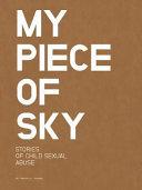 My Piece of Sky