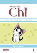 Kleine Katze Chi 1
