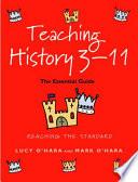 Teaching History 3 11