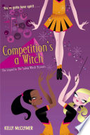 Competition's A Witch : it's been a month since her parents...