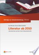 Literatur ab 2010