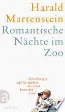 Romantische Nächte im Zoo