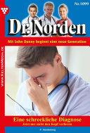 Dr. Norden 1099 - Arztroman