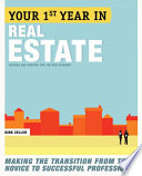 Your First Year in Real Estate  2nd Ed