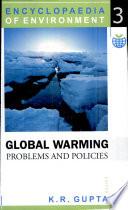 Environment   Global Warming encyclopaedia Of Environment   Vol  3