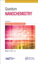 download ebook quantum nanochemistry, volume four pdf epub