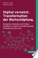 Digital vernetzt  Transformation der Wertsch  pfung