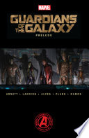 Marvel s Guardians of the Galaxy Prelude