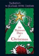 The Nightmare Before Christmas  13 Days of Christmas