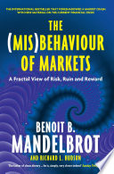 The  Mis Behaviour of Markets