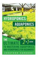 Hydroponics  Aquaponics